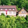 Naturfreundehaus Bad Emstal