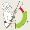 Sicherung beim Klettern: Tube versus Click-up