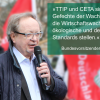 Michael Müller zu TTIP und CETA