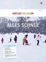 Cover der NATURFREUNDiN 4-11