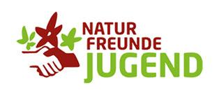 Logo der Naturfreundejugend Deutschlands