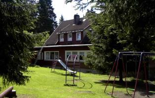 Naturfreundehaus Oderbrück