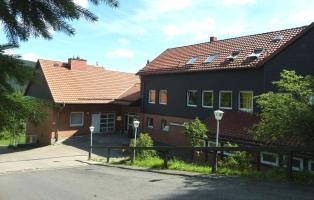 Naturfreundehaus St. Andreasberg