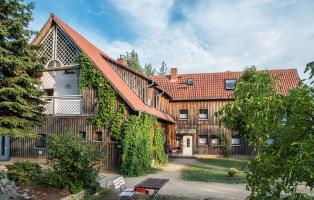 Naturfreundehaus Moorhaus